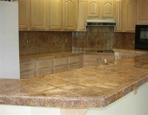 Paint Tile Countertop by Painting Tile Countertops Http Www Rocheroyal