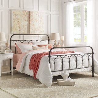 vintage white metal bed frame best 25 metal bed frames ideas on iron bed