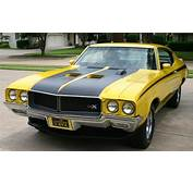 Top 10 Classic Muscle Cars  Toptenznet