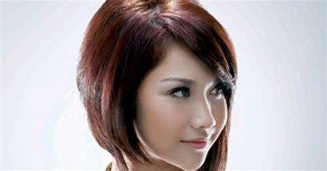 model rambut sekarang model rambut anak jaman sekarang fashion indonesia