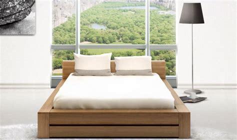 lit moderne en bois massif lit moderne en bois massif mzaol