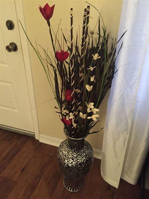 Best 25  Floor vases ideas on Pinterest   Tall floor vases