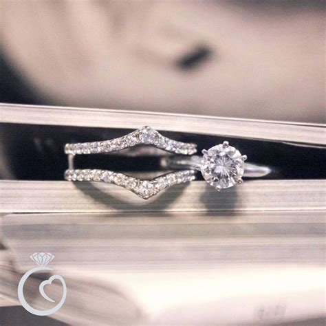25 best ideas about ring guard on pear ring