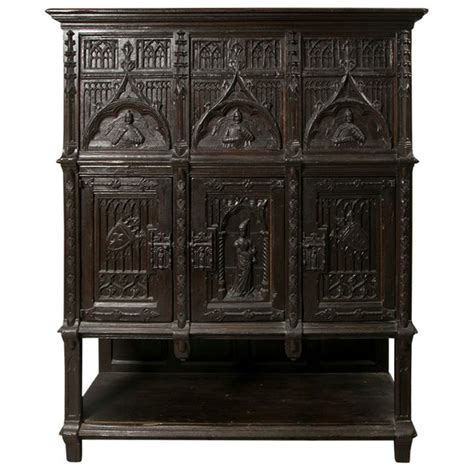 Gotham Cabinet by Neo Cabinet Delusions Of Grandeur