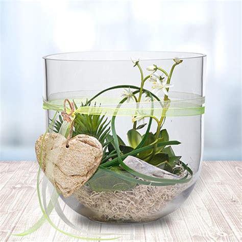 dekoration glas glas deko stilvoll und wundersch 246 n archzine net