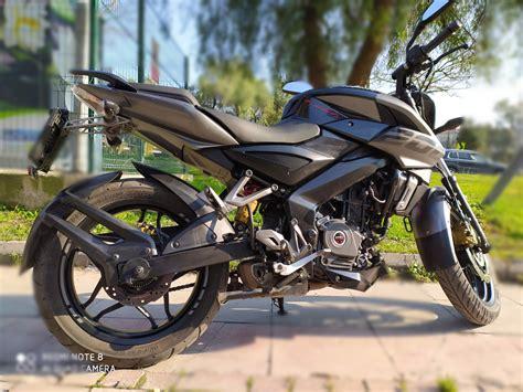 bajaj pulsar ns  motosiklet ikinci el ve sifir satis