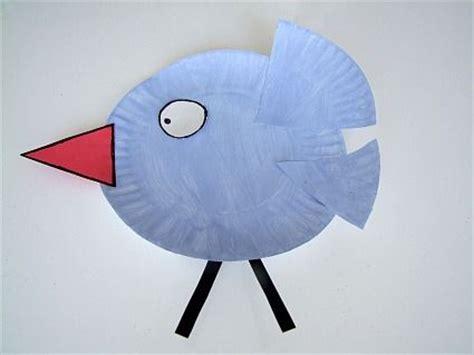 Bird Paper Plate Craft - 78 best images about preschool birds on bird