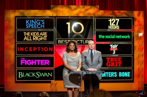 2011 best picture nominees 83rd academy awards best picture nominees
