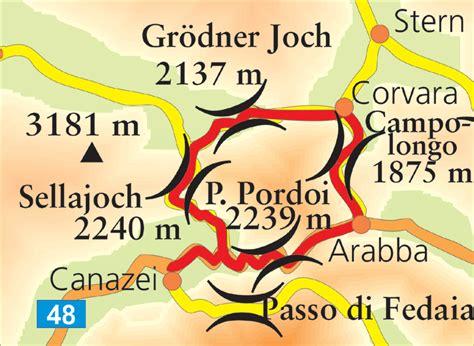 Motorradtour Verona by Motorradtour Dolomiten Sella Ronda Motorrad Reisen