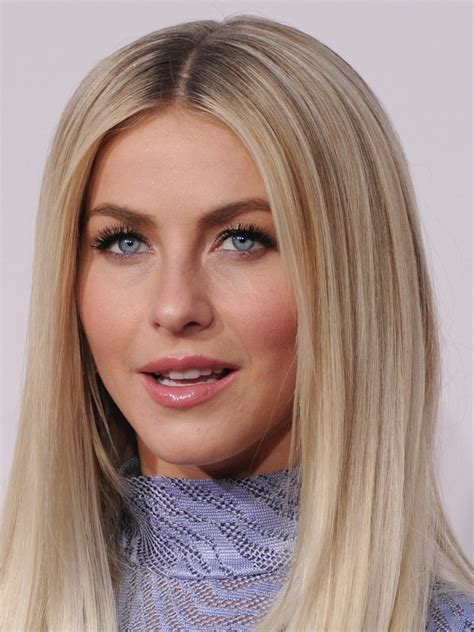 julianne hough shattered hair julianne hough dyes hair red after being blonde for years