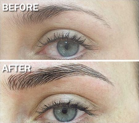 tattoo eyebrows and mri microblading available soon mancoll cosmetic and