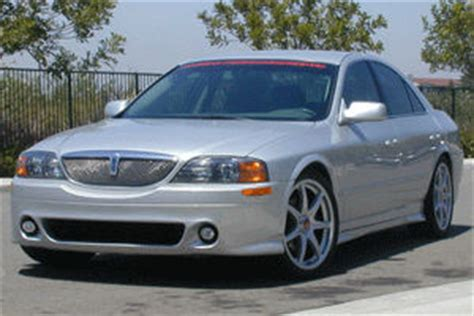 2004 lincoln ls v8 review 2004 lincoln ls user reviews cargurus