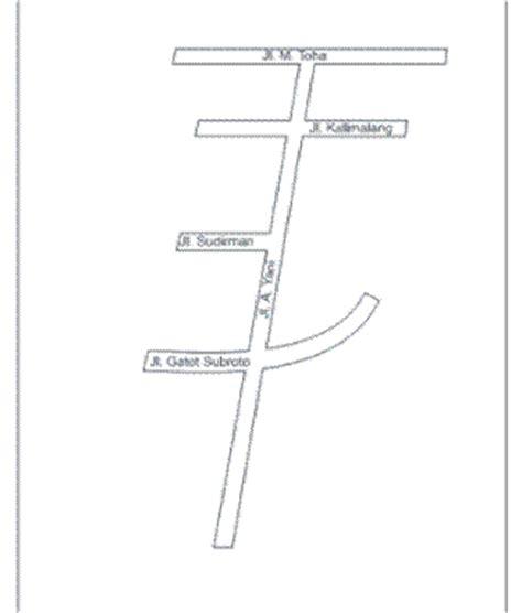 cara membuat qr code peta cara membuat peta denah lokasi dengan akurat dan peta 3 d