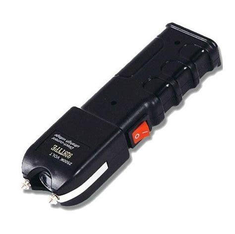 Stungun 928 Sp 928 portable stun gun for self defense heavy duty voltage electric shock light hy china