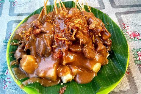 kuliner makanan minangkabau padang sumatera barat