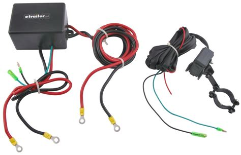 superwinch atv handlebar switch upgrade kit for lt2000