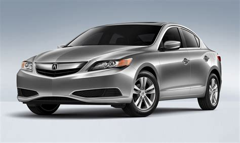2014 acura ilx hybrid brings style at an affordable rate