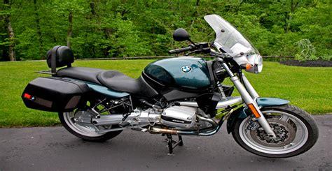 1996 bmw r850r moto zombdrive