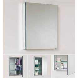 cabinet mirror bathroom recessed medicine cabinet no mirror homesfeed