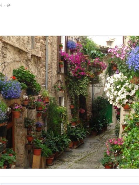Italian Gardens An Italian Garden Under Italian Patio Italian Garden Ideas