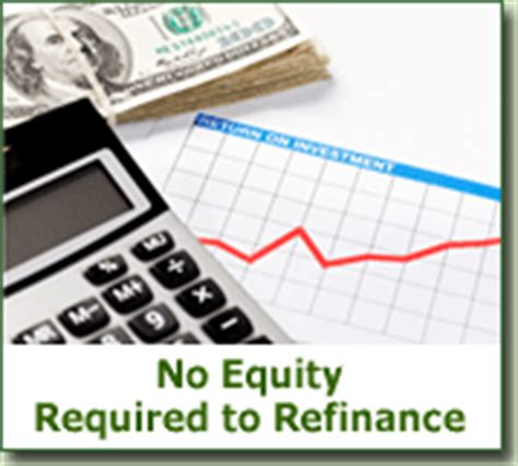 100 mortgage refinancing high ltv refinance
