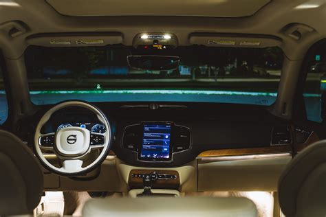 review  volvo xc inscription canadian auto review