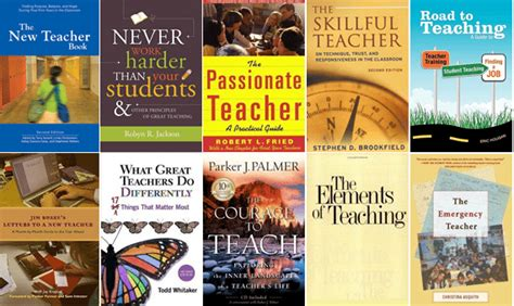 how to teach programming and other things books 50 best books for new teachers top masters in education