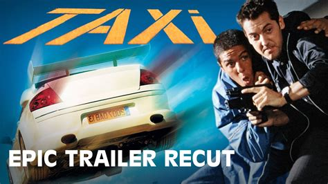 film epic online subtitrat taxi 1998 recut epic trailer hd youtube