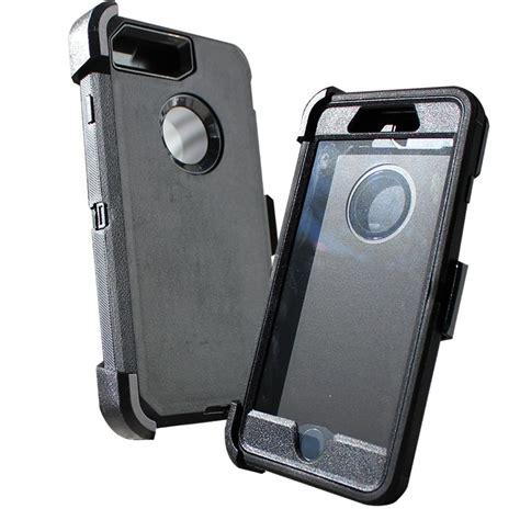 defender belt clip for apple iphone 7 7 plus