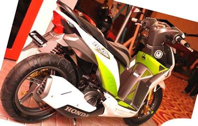 Karpet All New Honda Beat modifikasi honda all new beat pgm fi 2012 kumpulan
