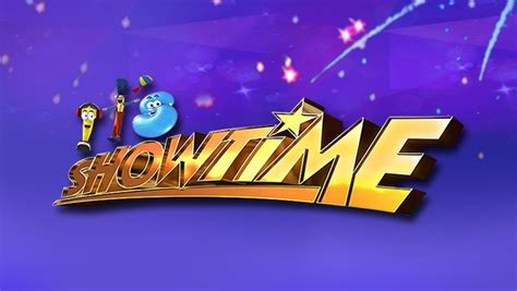 Its Showtime by Tambayan Shows Tambayan Channel To