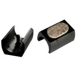 stuhl bodenschoner filz klemmschalengleiter fi 204 kunststoff moebelgleiter