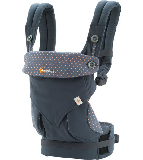 Ergo Baby 360 Carrier ergobaby four position 360 carrier dusty blue