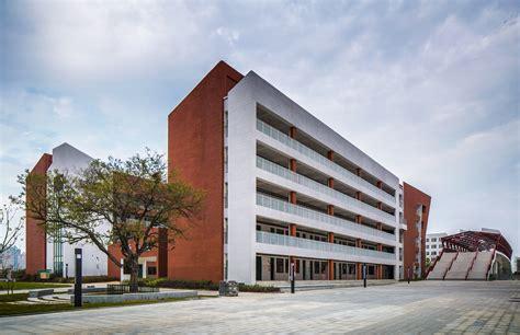 Yulin Xiao Shi Pian 80 S 画廊 合肥市第十中学新校区 安徽地平线建筑设计事务所 19