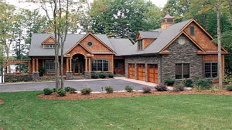 1 Story Cottage House Plans by Lakeside Cottage House Plan Cottage House Plans One Story