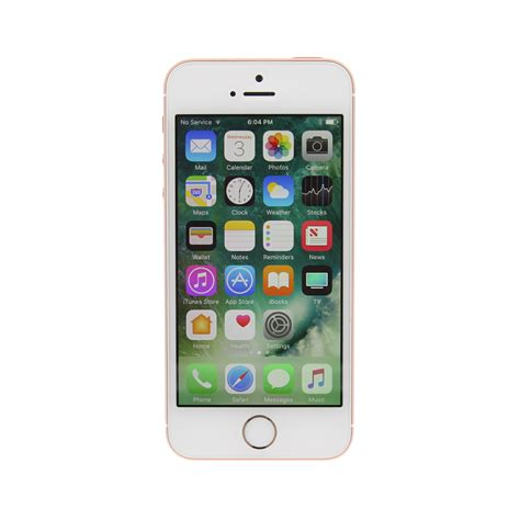 Apple Iphone Se 64gb 1 apple iphone se a1662 64gb smartphone gsm unlocked martlocal