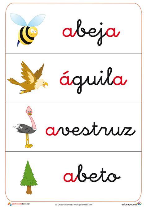 imagenes que empiecen con la letra t a color fichas de vocabulario y letras gratis educapeques