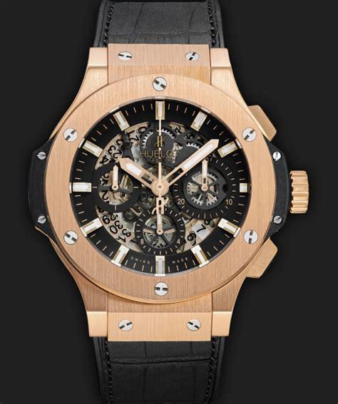 high quality swiss hublot aero replica watches