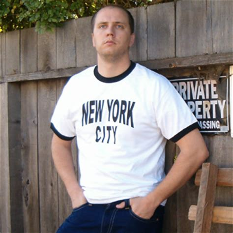 Tshirt Lennon Yn Style new york city ringer t shirt lennon style awesome