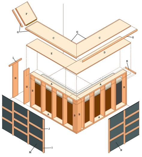 How To Build A Bar Best 25 Build A Bar Ideas On Basement Bar