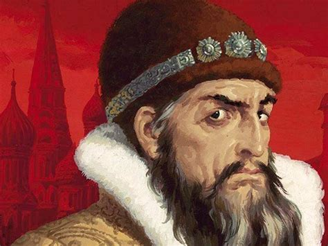 monument to ivan the terrible to open in vladimir region