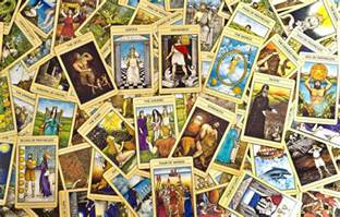 top 10 tarot decks ebay