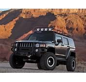 Hummer H3 Moab 2009 Photo 03 – Car In