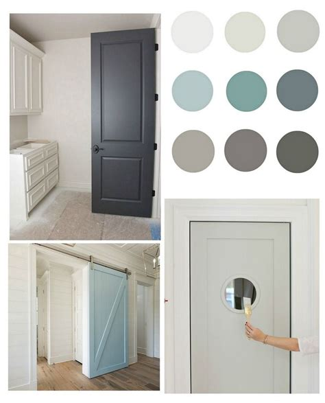 best 25 grey interior doors ideas on interior door colors grey doors and