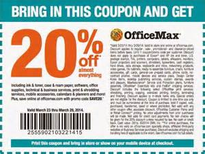 office max coupon 20 purchase your retail helper