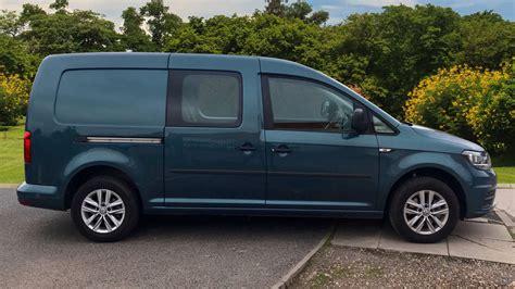 Kombi Maxy used volkswagen caddy maxi c20 diesel 2 0 tdi 102ps kombi