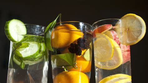 Stat Plus Detox by Can Detox Waters Really Flush Your And Toxins Away Stat