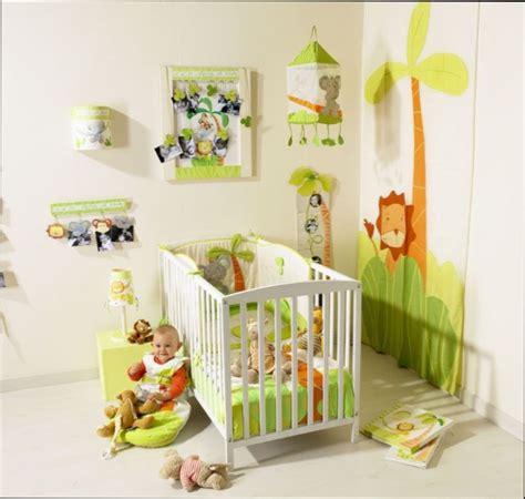 chambre enfant jungle chambre deco id 233 e d 233 co chambre jungle b 233 b 233