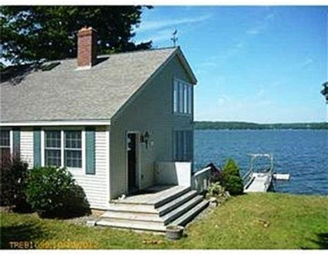 Maine Cabin Builders by Maine Vacation Rentals Cottages Property Homes And