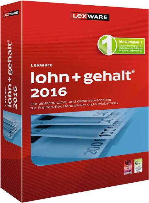 Lexware Lohn Gehalt 3320 lexware lohn gehalt lexware produkt serie lexware wage
